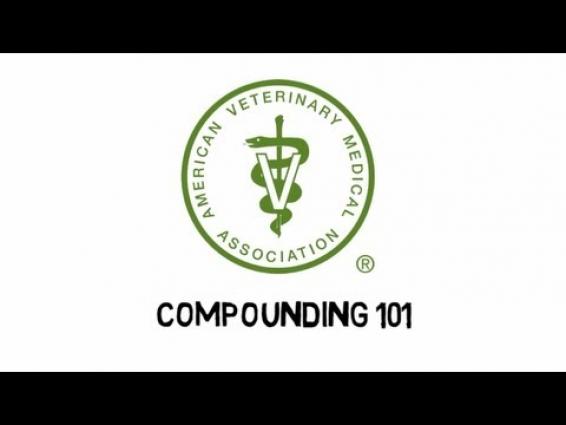 Compounding 101
