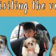 Shih Tzu puppy visits the vet | 14 weeks old